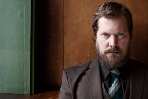 JOE BEL (SUPPORT) //   JOHN GRANT