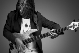 BAUM //   RICHARD BONA