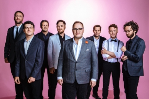 St. Paul & The Broken Bones //   La Dame Blanche (Support)