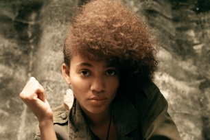 AMP FIDDLER & BAND (SPECIAL GUESTS)   // NNEKA