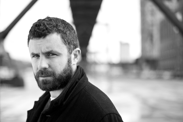 Mick Flannery (Support) //   Sinéad O'Connor