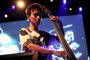 Jacob Collier - Don´t You Know (Live @ Village Underground, London)