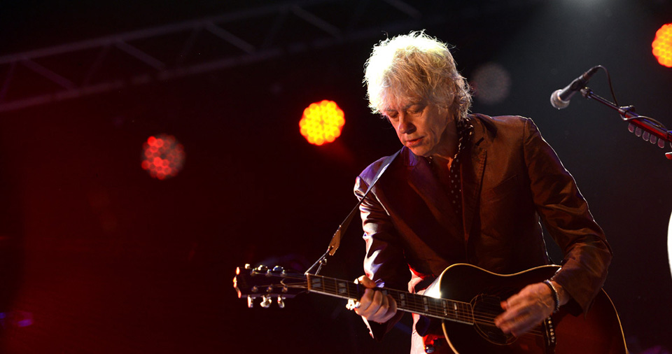 THIS IS THE KIT //   BOB GELDOF | © STIMMEN-Festival und Juri Junkov, www.junkov.de